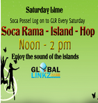 Soca Rama Island-Hop