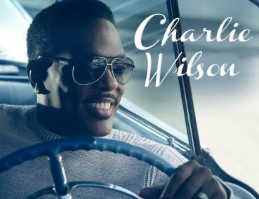 Charlie Wilson to be honored on Global Linkz Radio Sunday Showcase
