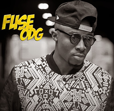 Global Spin Fuse ODG Dangerous Love Ft Sean Paul