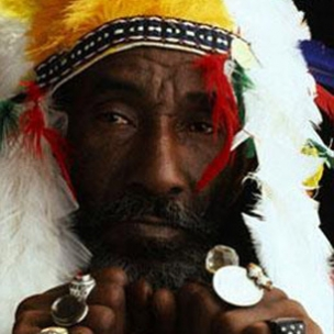Lee Scratch Perry and Black Ark Music featured on Global Linkz Radio