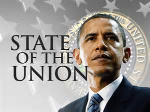 State 0f the Union 2015 Remarks